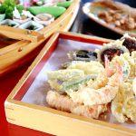 SHUN GATE「 貴族の嗜みから大衆へ。屋形船と江戸前天ぷら 」